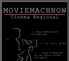 Moviemachnow Poster